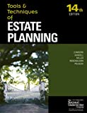 The Tools and Techniques of Estate Planning, Leimberg, Stephan R. and Kandell, Stephen N., 0872186938