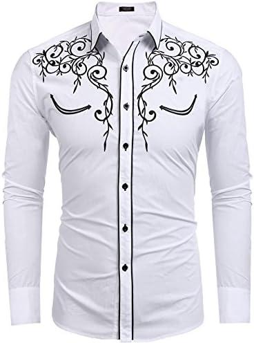 Camisa vaquera hombre _image3