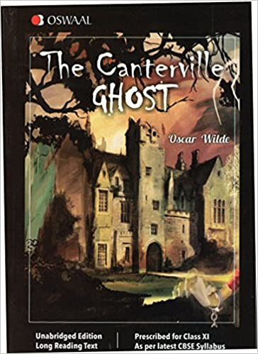 Canterville Ghost Pdf File In Hindi
