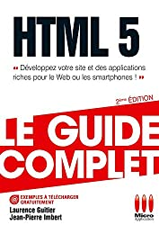 COMPLET£HTML5