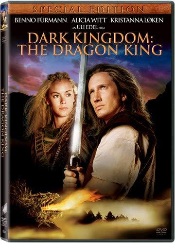 Amazon com: Dark Kingdom - The Dragon King: Benno Furmann
