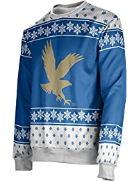 Unisex Embry-Riddle Aeronautical University Worldwide Ugly Holiday Snowflake Sweater