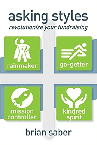 Revolutionize Your Fundraising Asking Styles