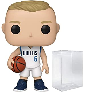 Amazon.com: POP! Sports NBA Luka Doncic Dallas Mavericks ...