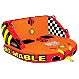 Search : Sportsstuff Big Mable | 1-2 Rider Towable Tube for Boating