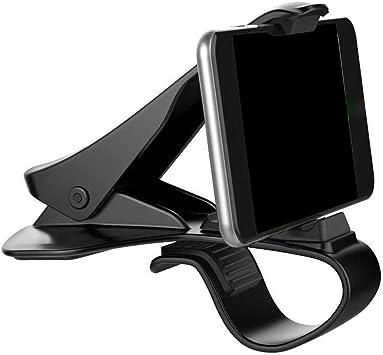 Car Hud Dashboard Mount Holder Stand Bracket For Universal Mobile ...