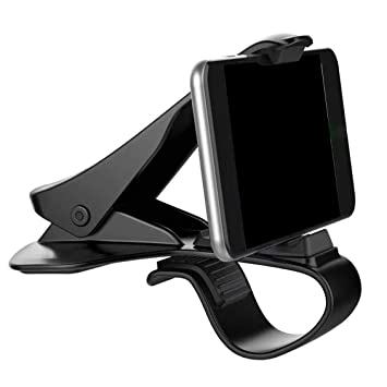 Car Dashboard Holder Stand HUD Design for Mobile Smart Cell Phone GPS Universal