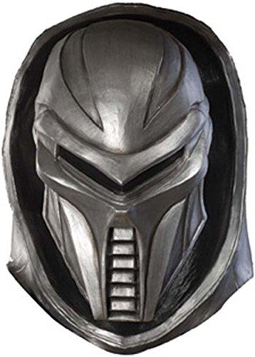 [PartyLand Battlestar Galactica full Cylon Mask] (Galactica Costumes)