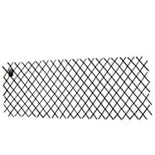 Master Garden Products Willow Expandable Fence, 30 by 72-Inch