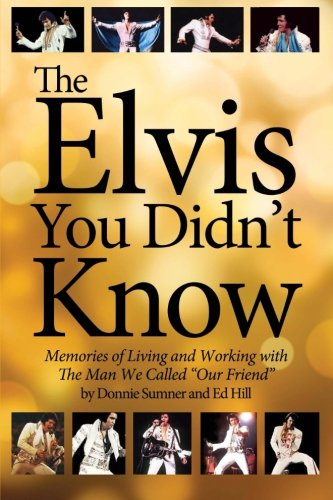 The Elvis You Didn't Know