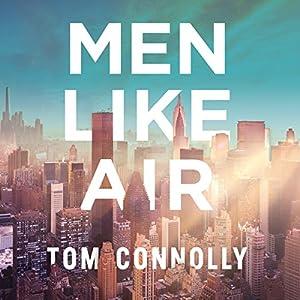 Men Like Air Audiobook