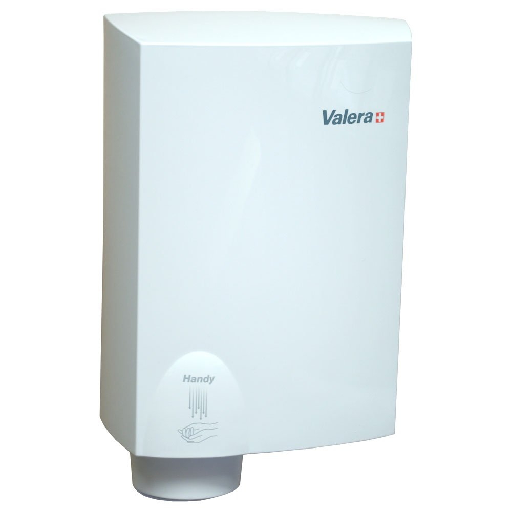 Valera Handy Hand Dryer - White