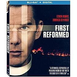 First Reformed [Blu-ray]