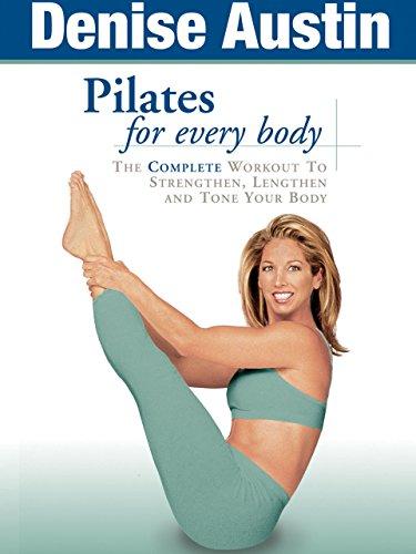Denise Austin: Pilates for Every Body (Program Body For Every Pilates)