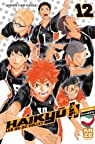 Haikyu !! Les As du volley, tome 12 par Furudate