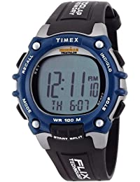 Mens Ironman 100-Lap Watch #T5E241