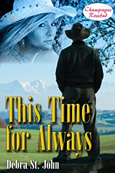 This Time for Always by [St. John, Debra]