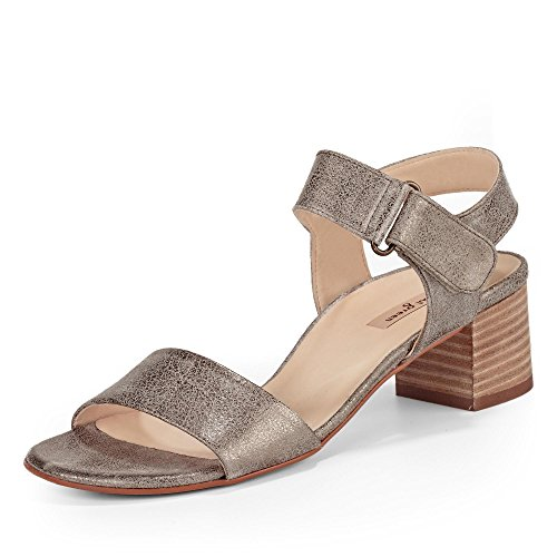 Paul Green AG 0059 – 6086 – 019/sandalette 019 Smoke