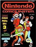 Nintendo Comics System No. 1 (Nintendo Comics System: Super Mario Bros. 3, The Legend of Zelda; Captain N the Game Master, #1)