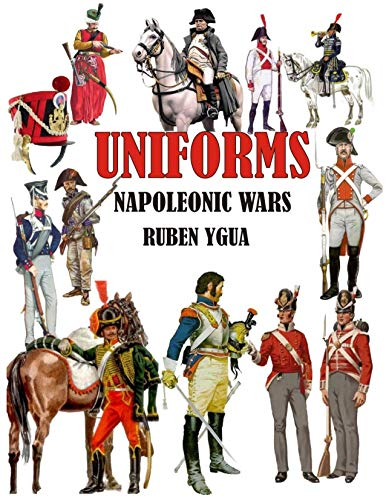 UNIFORMS NAPOLEONIC WARS