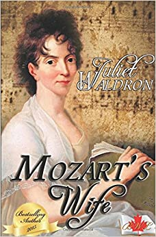 Book Mozart's Wife