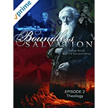 Boundless Salvation - Part Two