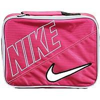 Nike Swoosh Lunch Tote - Dark Pink