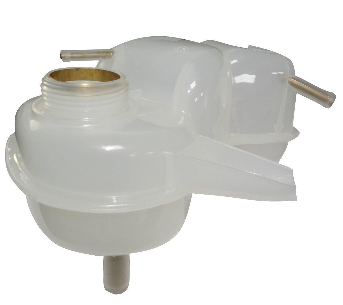 Aerzetix: Vase d'expansion liquide refroidissement C40148 compatible avec 1304643 90351853