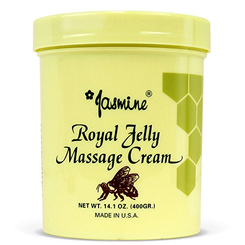 Jasmine Honey Massage Cream