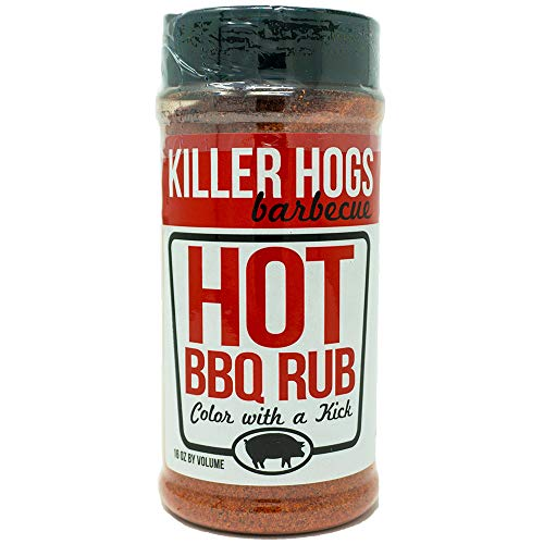 Killer Hogs Hot 12 8 Ounce product image