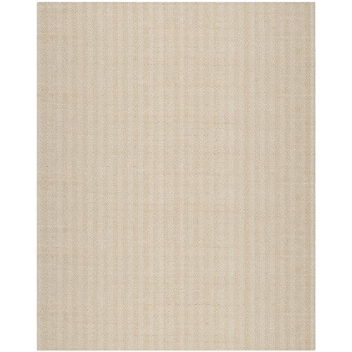 Safavieh Marbella Collection MRB721D Gold Area Rug, 8' x 10'
