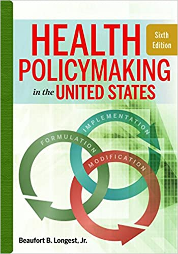Health Policymaking