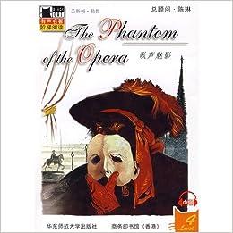 The Phantom of the Opera (Book & Cd)