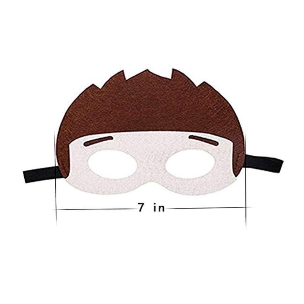 パトロール マスク