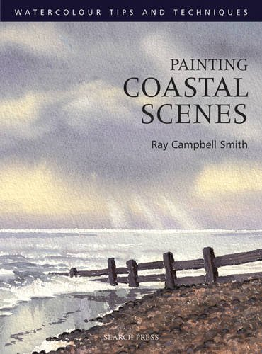 Painting Coastal Scenes (Watercolour Tips and Techniques) pdf