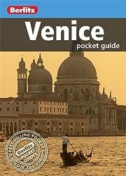 Berlitz: Venice Pocket Guide (Berlitz Pocket Guides)