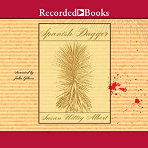 Spanish Dagger Audiobook