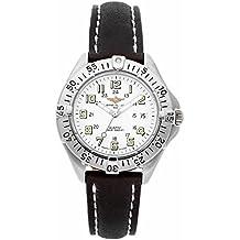 Breitling Colt quartz mens Watch A57035 (Certified Pre-owned)