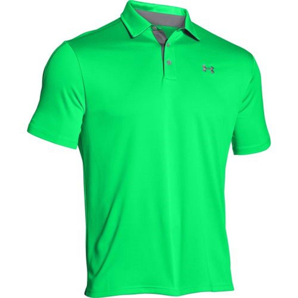Under Armour Mens Everyones Armour Polo Shirt XL