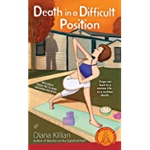 Death in a Difficult Position (A Mantra for Murder Mystery)