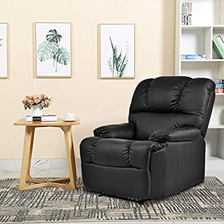 Best Leather Recliners in 2019 | TheBestReclinersReviews.com