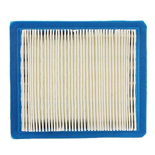 Viviance Plug /& Air Filter Service Kit For Honda Izy//Hrx Mowers And Gcv 135//160//190