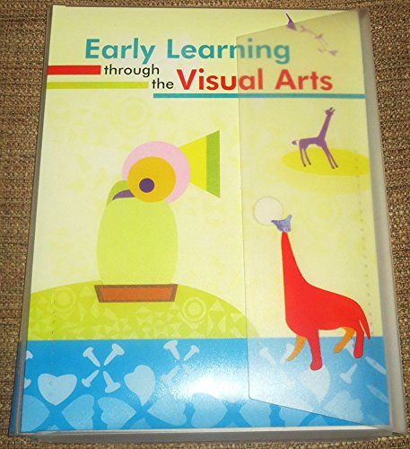 Read Online Early Learning Through the Visual Arts pdf