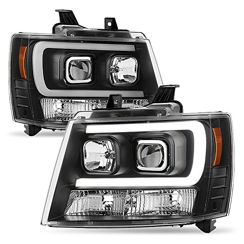 08 Chevy Suburban Led - 6