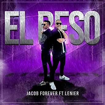 Amazon.com: El Beso: Jacob Forever (feat. Lenier): MP3 Downloads
