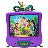 Disney 13-Inch TV/DVD combo with Remote Control- F1310ATVD