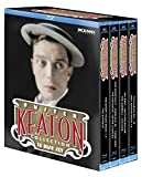 Buster Keaton Collection: 14-Disc Set [Blu-ray]