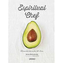 Espiritual chef (Nutrición y dietética)