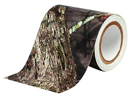 Hunters Specialties No-Mar Gun & Bow Tape, Mossy Oak Break-Up Country Camo - Nomar Vinyl Tape