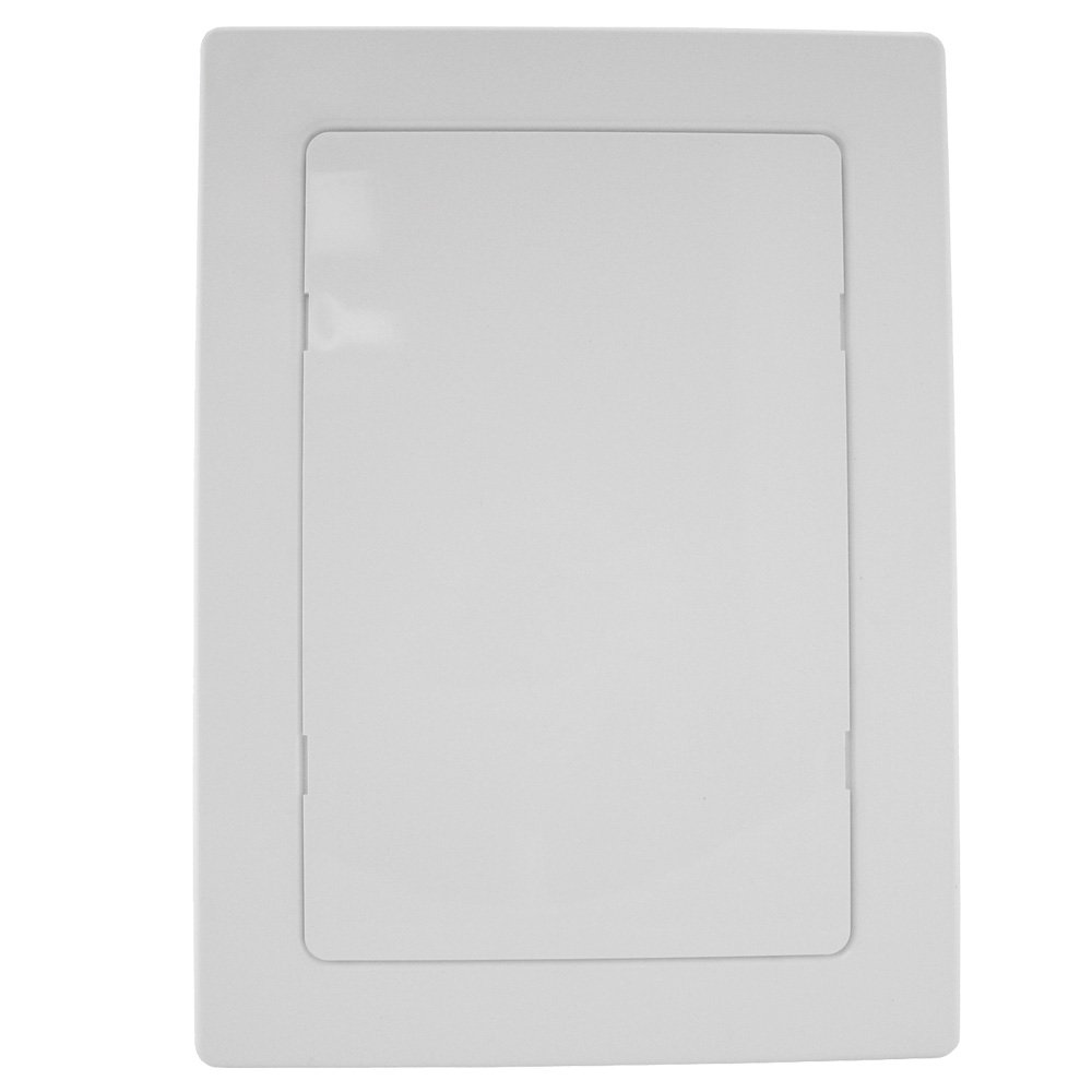 PlumBest A05027 Snap Ease Access Panel, White, 14-Inch by 27-Inch